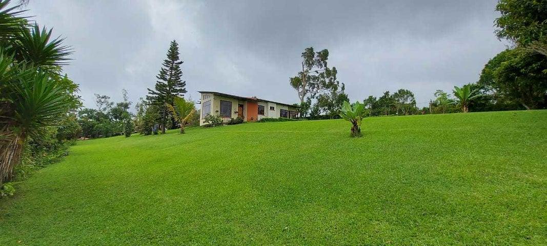 Casa San Jose>San Rafael>Vazquez de Coronado - Venta:369.000 US Dollar - codigo: 21-2375