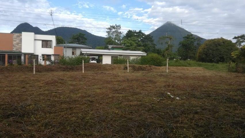 Terreno Alajuela>La Fortuna>San Carlos - Venta:100.000 US Dollar - codigo: 21-2422