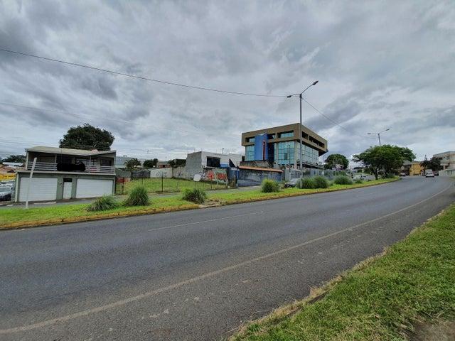 Terreno San Jose>San Pedro>Montes de Oca - Venta:225.000 US Dollar - codigo: 21-390