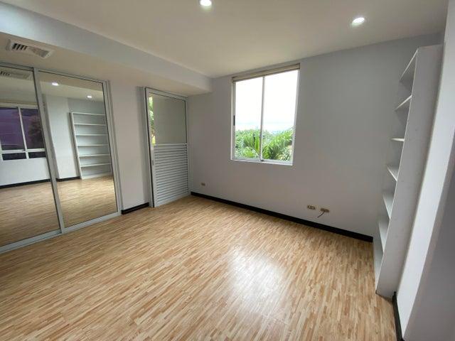 Apartamento San Jose>San Rafael Escazu>Escazu - Alquiler:2.500 US Dollar - codigo: 21-2425