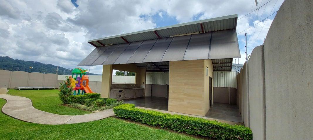 Casa Cartago>San Diego>La Union - Venta:130.000 US Dollar - codigo: 21-2426