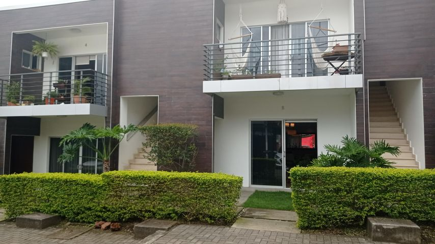 Apartamento San Jose>Rohrmoser>Pavas - Venta:190.000 US Dollar - codigo: 21-2431