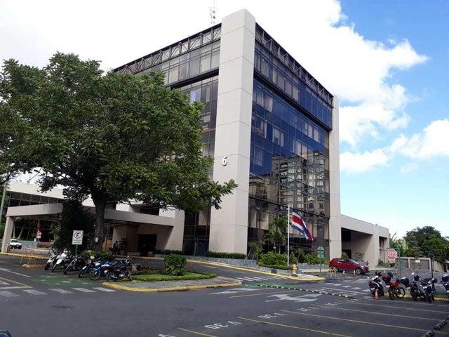Oficina San Jose>Sabana>San Jose - Alquiler:1.620 US Dollar - codigo: 21-2443
