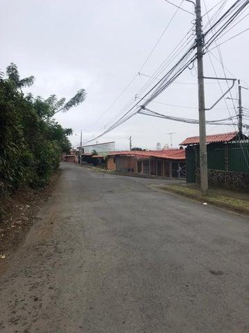 Terreno San Jose>San Luis>Aserri - Venta:50.000 US Dollar - codigo: 21-2445