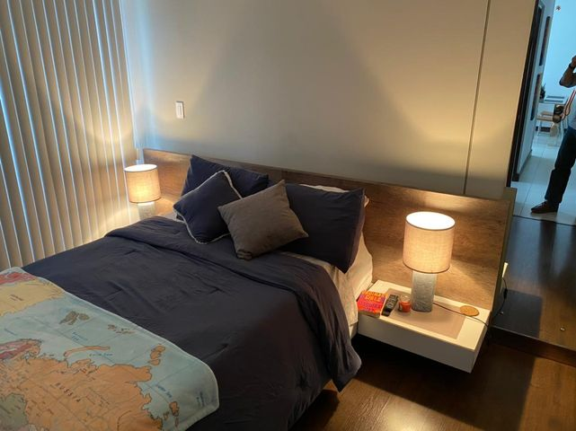 Apartamento San Jose>Sabana>San Jose - Alquiler:1.100 US Dollar - codigo: 21-2447