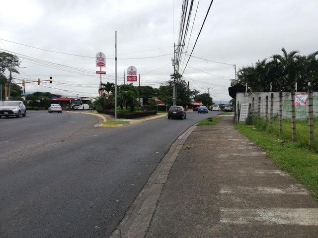 Terreno Heredia>San Antonio>Belen - Venta:104.500 US Dollar - codigo: 21-2467