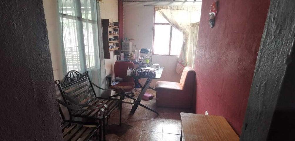 Casa Alajuela>Alajuela>Alajuela - Venta:50.000 US Dollar - codigo: 21-2483