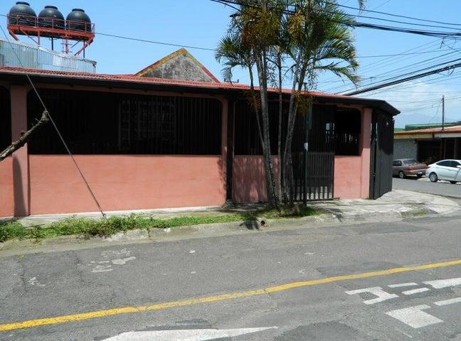 Bodegas Alajuela>Alajuela>Alajuela - Venta:200.000 US Dollar - codigo: 21-1449