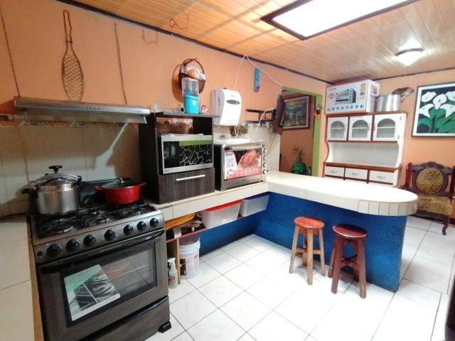 Casa Heredia>Heredia Centro>Heredia - Venta:92.800 US Dollar - codigo: 21-2513