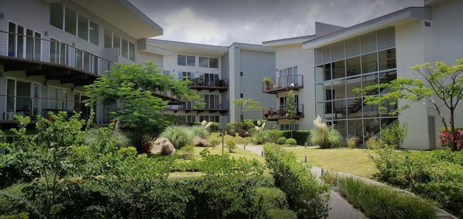 Apartamento San Jose>Rio Oro>Santa Ana - Alquiler:1.200 US Dollar - codigo: 21-2508