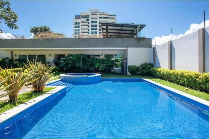 Apartamento San Jose>Ulloa>San Jose - Alquiler:875 US Dollar - codigo: 21-2516