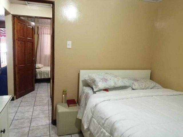 Casa Heredia>San Francisco de Heredia>Heredia - Venta:103.500 US Dollar - codigo: 21-2534