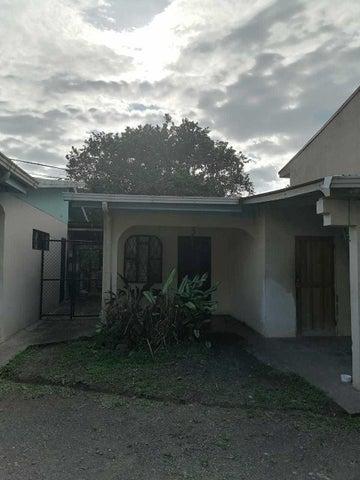 Casa Puntarenas>Jaco>Garabito - Alquiler:785.000 US Dollar - codigo: 21-2539