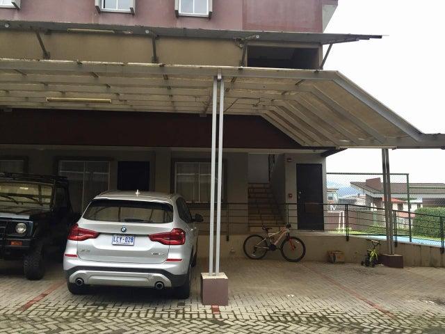 Apartamento Heredia>San Pablo>San Pablo - Venta:122.000 US Dollar - codigo: 22-20