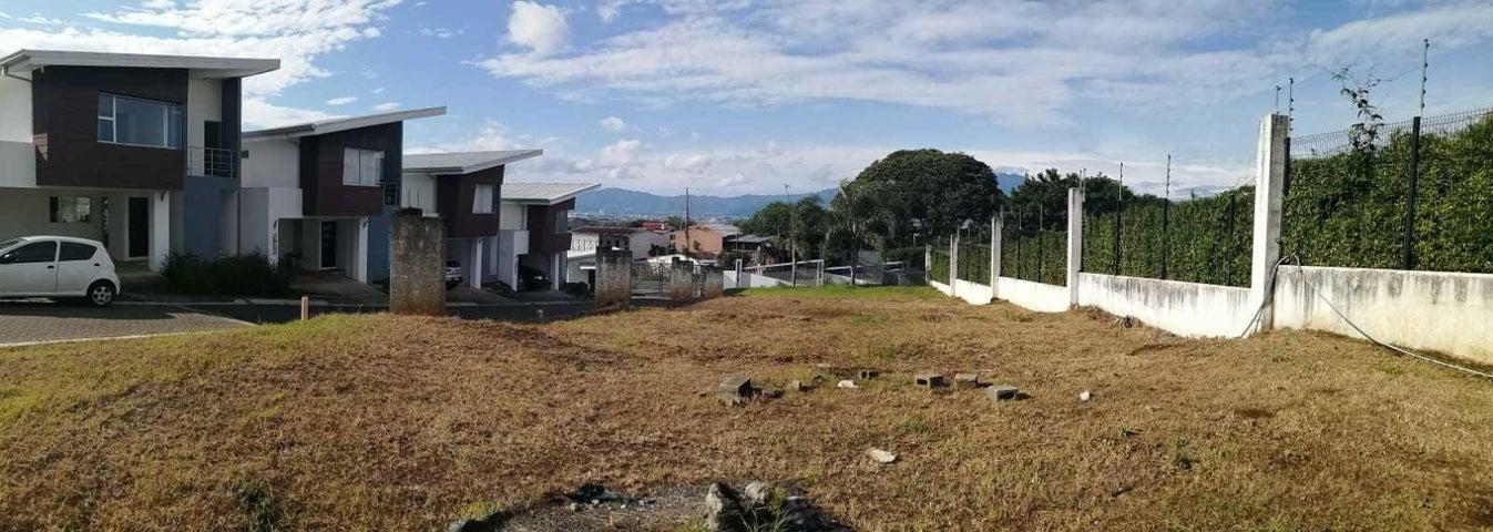 Terreno Heredia>San Rafael de Heredia>San Rafael - Venta:50.400 US Dollar - codigo: 22-37