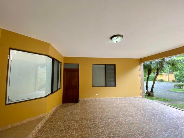 Casa San Jose>San Rafael>Montes de Oca - Venta:265.000 US Dollar - codigo: 22-306