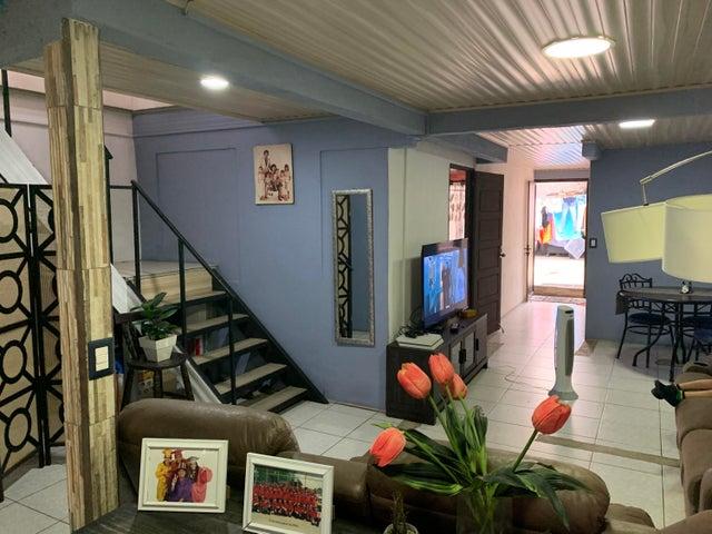 Casa Alajuela>Alajuela Centro>Alajuela - Venta:94.500 US Dollar - codigo: 21-1929
