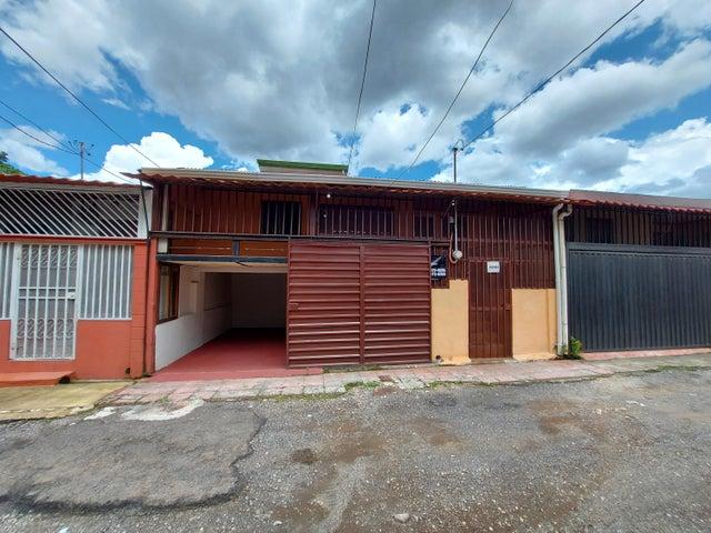 Casa Cartago>San Diego>La Union - Venta:78.000 US Dollar - codigo: 22-562
