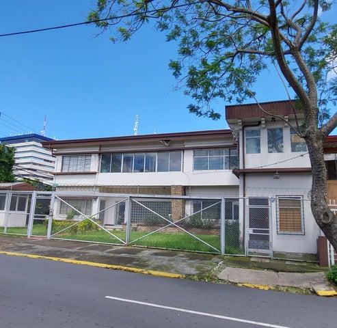 Edificio San Jose>Merced>San Jose - Venta:950.000 US Dollar - codigo: 22-570
