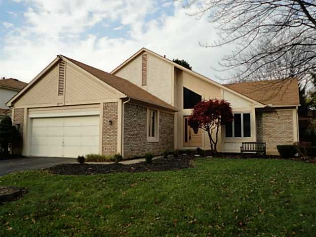 Undefined Image of 5334 Tara Hill Drive, Dublin, OH 43017