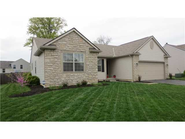 Undefined Image of 320 Penwood Court, Pataskala, OH 43062