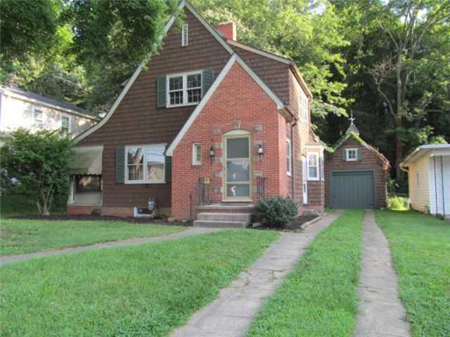 Undefined Image of 307 Edgewood Avenue, Lancaster, OH 43130