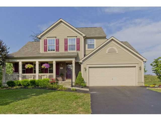 Undefined Image of 577 Meadows Drive, Delaware, OH 43015