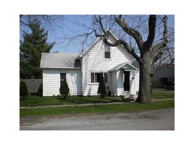 Undefined Image of 130 N High Street, Mount Victory, OH 43340