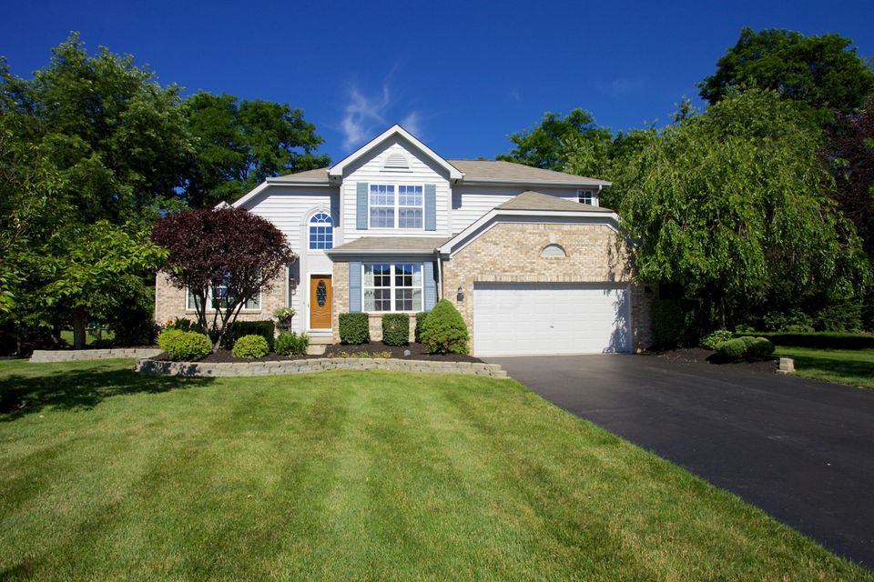 Undefined Image of 1051 Challis Springs, New Albany, OH 43054