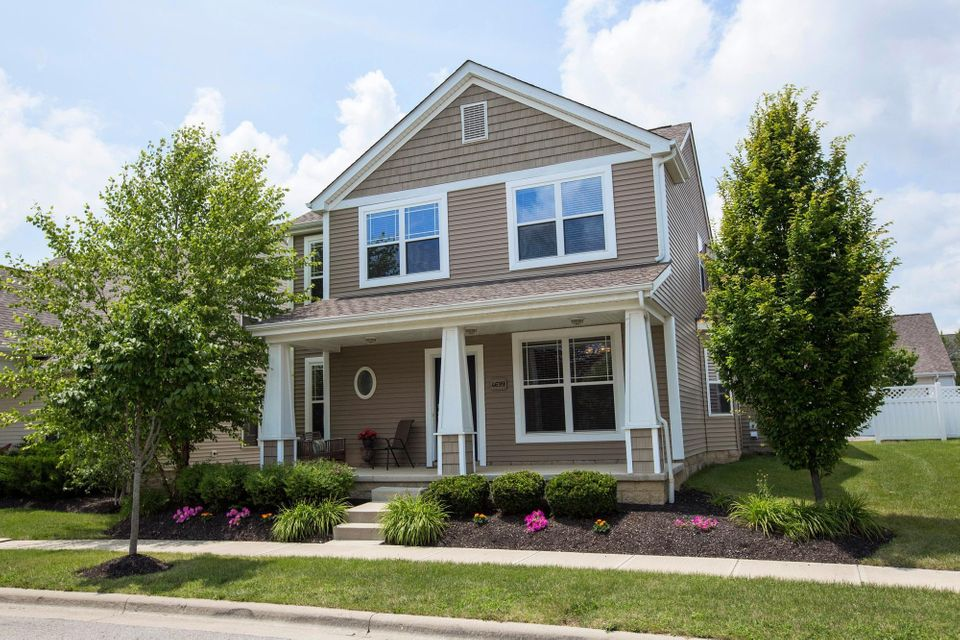 Undefined Image of 4699 Snowy Meadow Drive, Grove City, OH 43123