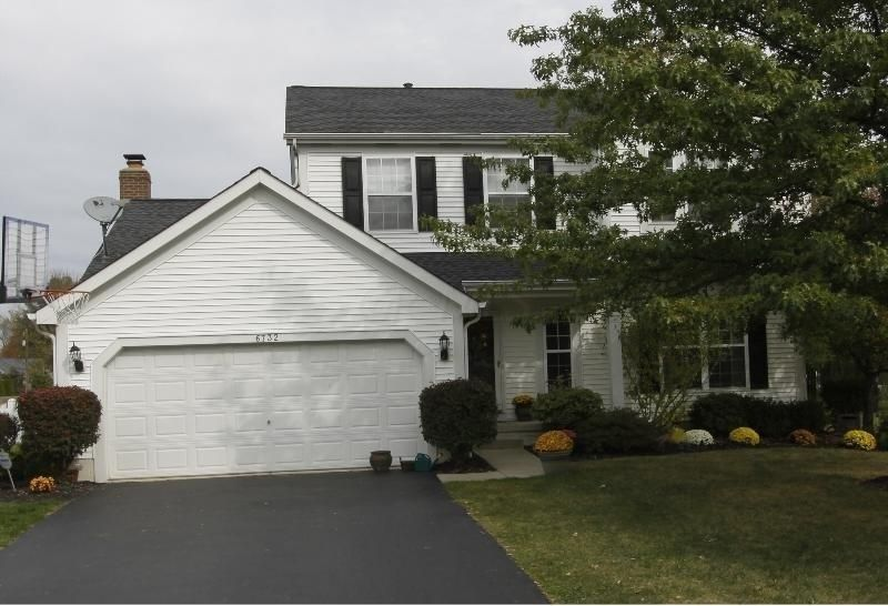 Undefined Image of 6732 Braeswick Court, Canal Winchester, OH 43110