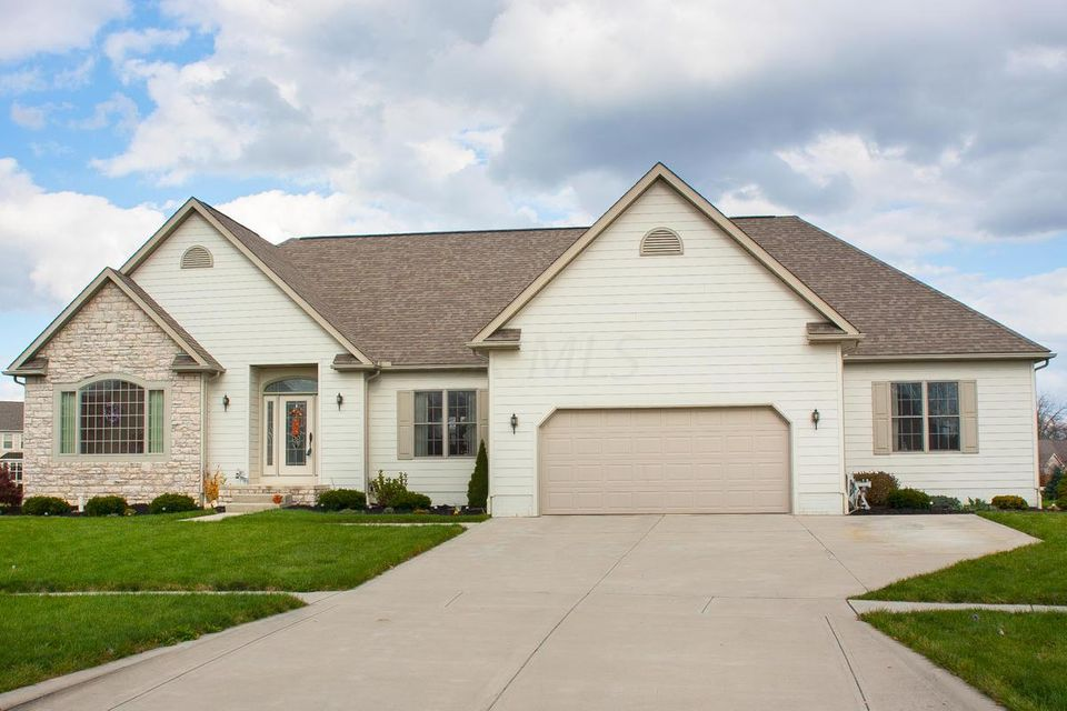 Undefined Image of 5000 ROECKLEIN Court, Grove City, OH 43123