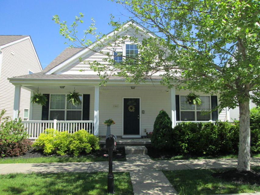 Undefined Image of 7088 Winterbek Avenue, New Albany, OH 43054