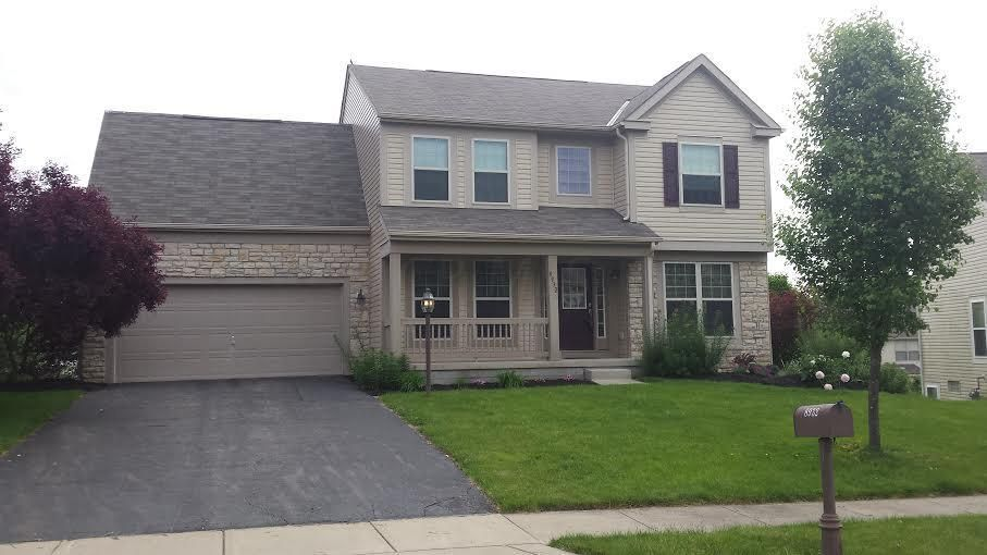Welcome to your new home!!! | 8932 White Oak Drive NW, Canal Winchester, OH 43110