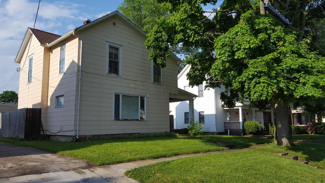 Undefined Image of 205 W Sugartree Street, Wilmington, OH 45177