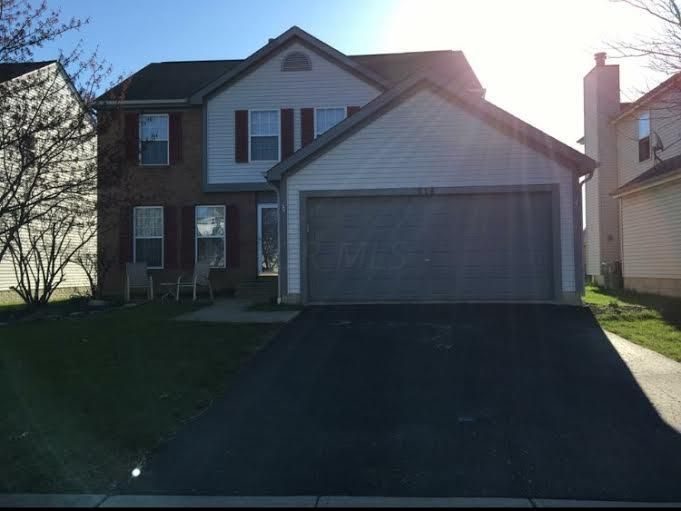 Undefined Image of 514 Garden Drive, Marysville, OH 43040