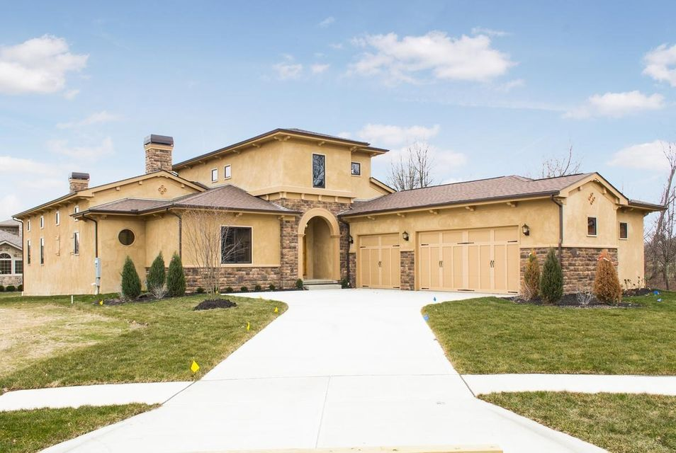 Undefined Image of 7059 Calabria Place, Dublin, OH 43016