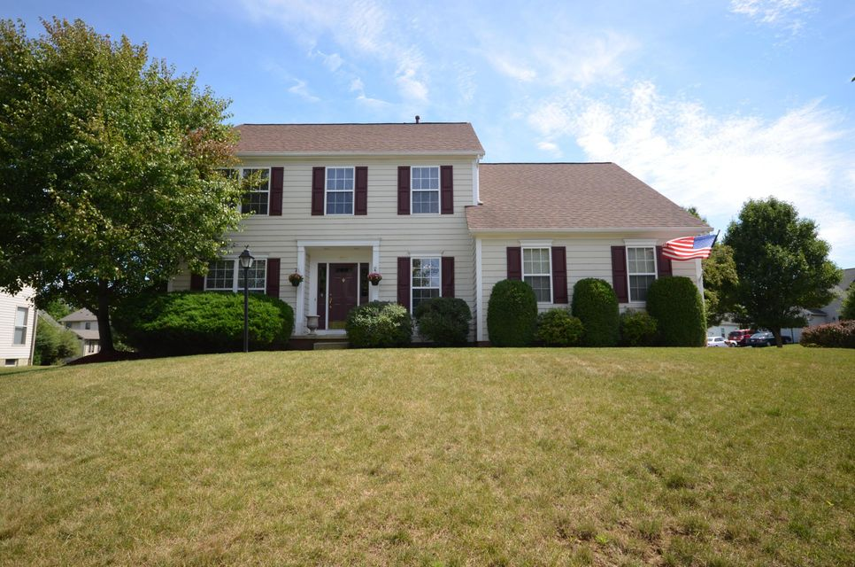 Undefined Image of 7401 Benderson Drive, Westerville, OH 43082