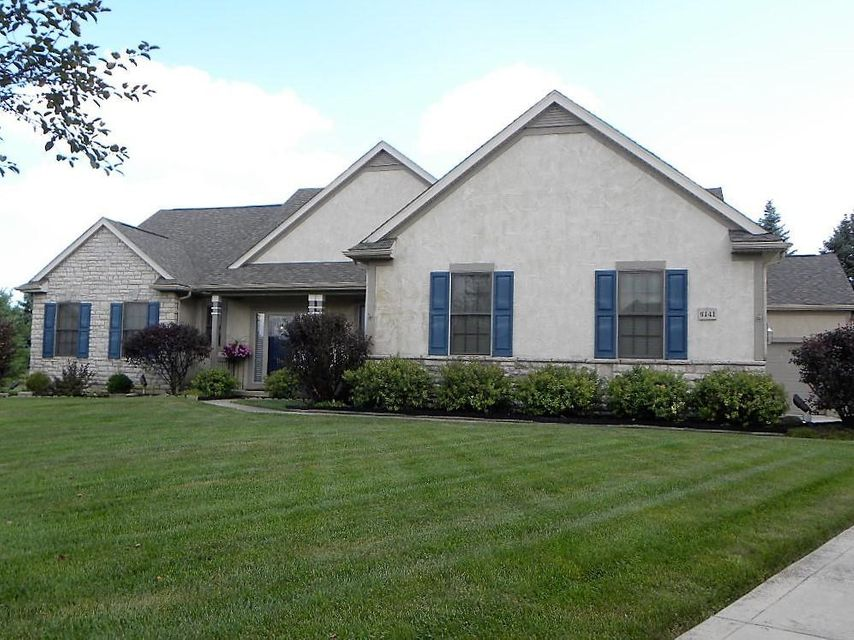 Undefined Image of 9141 DAYSPRINGS Court, Pickerington, OH 43147