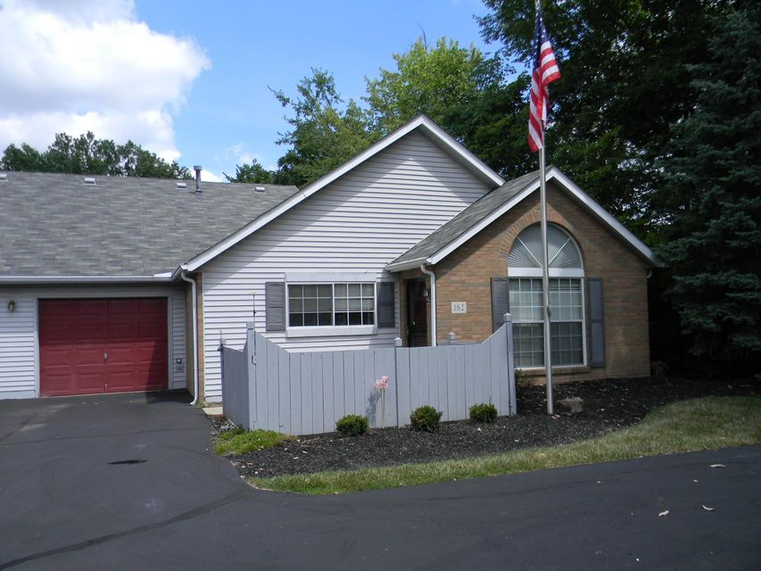 Excellent 162 Timbers Drive Columbus Oh 43230 Us Central Home For Interior Design Ideas Gentotryabchikinfo
