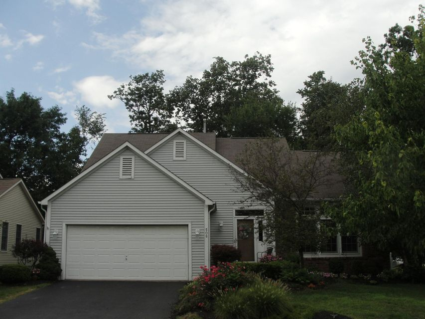 Undefined Image of 508 FAWNBROOK Drive, Marysville, OH 43040