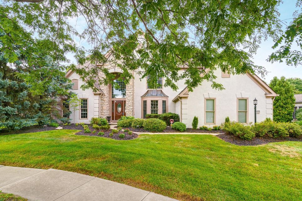 Undefined Image of 3444 Rockpointe Court, Columbus, OH 43221