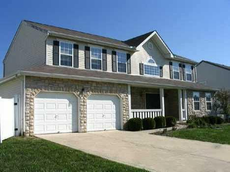 Undefined Image of 3493 GREENVILLE Drive, Lewis Center, OH 43035
