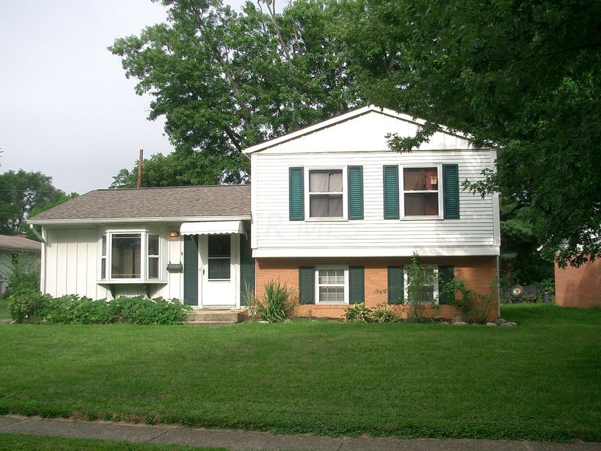 Undefined Image of 4443 Danforth Road, Columbus, OH 43224