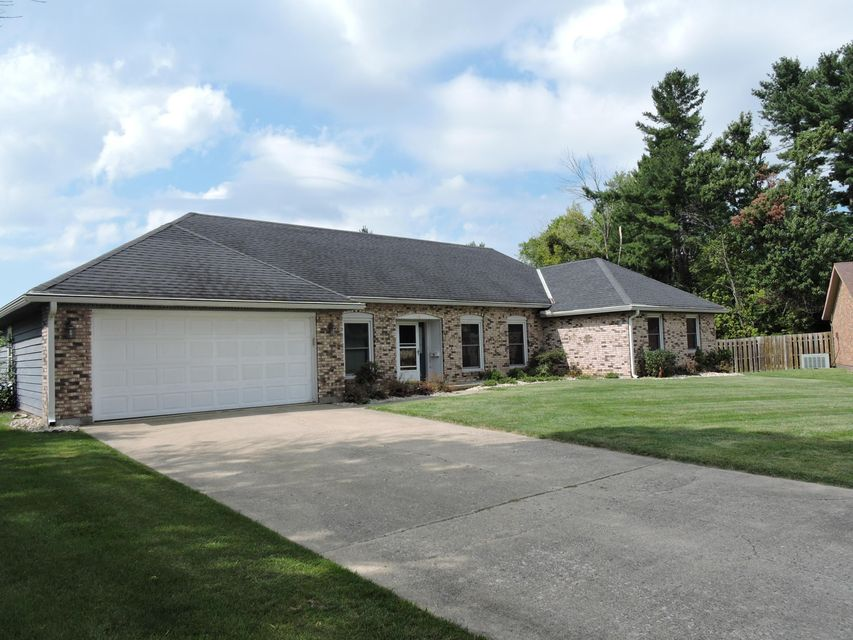 Undefined Image of 48 Carol Court, Wilmington, OH 45177