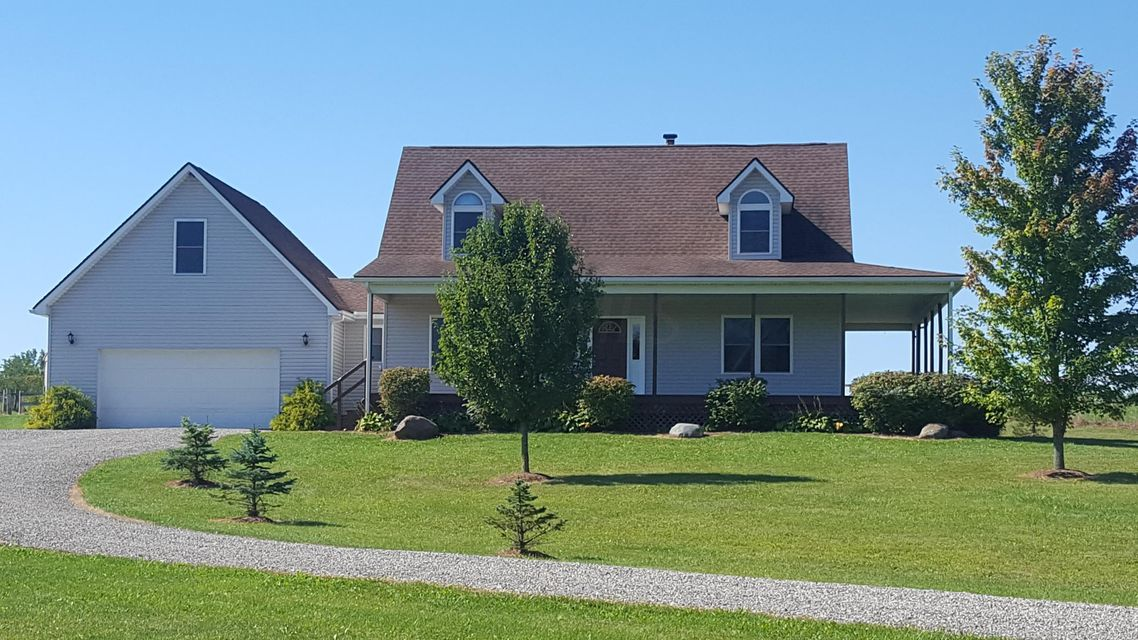 Undefined Image of 4521 County Road 213, Marengo, OH 43334