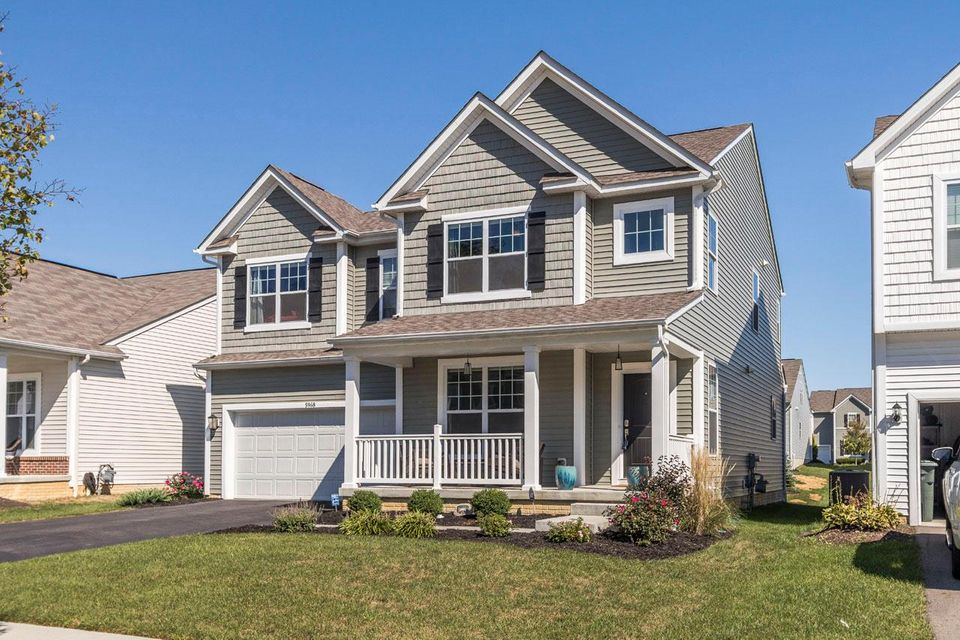 Undefined Image of 5968 Bricklin Street, Westerville, OH 43081