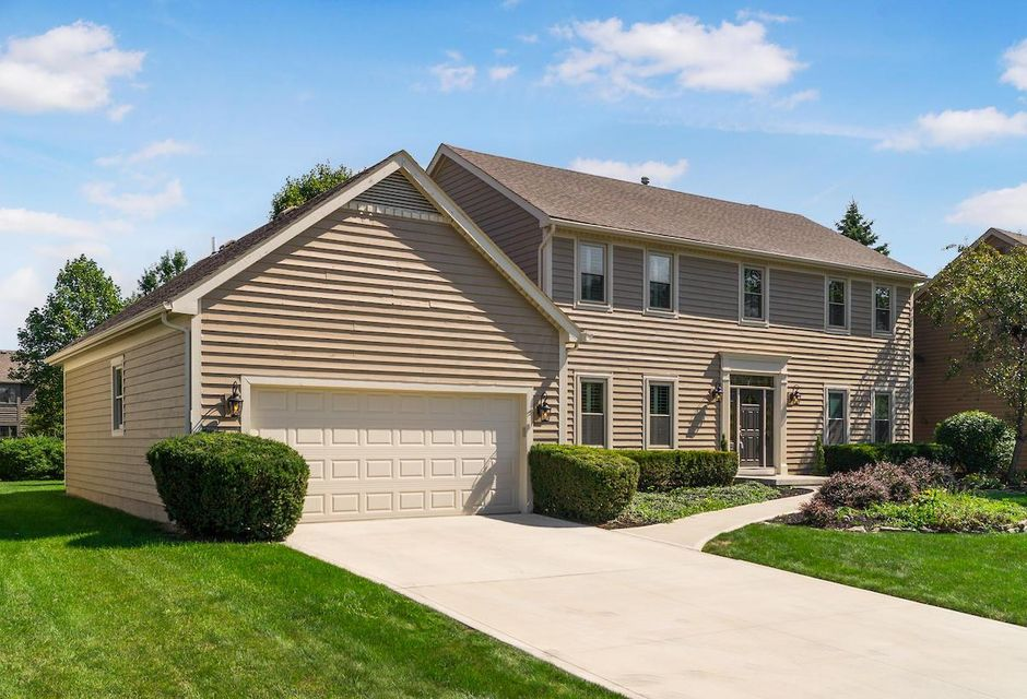 Welcome to 8820 Davington Drive! | 8820 Davington Drive, Dublin, OH 43017