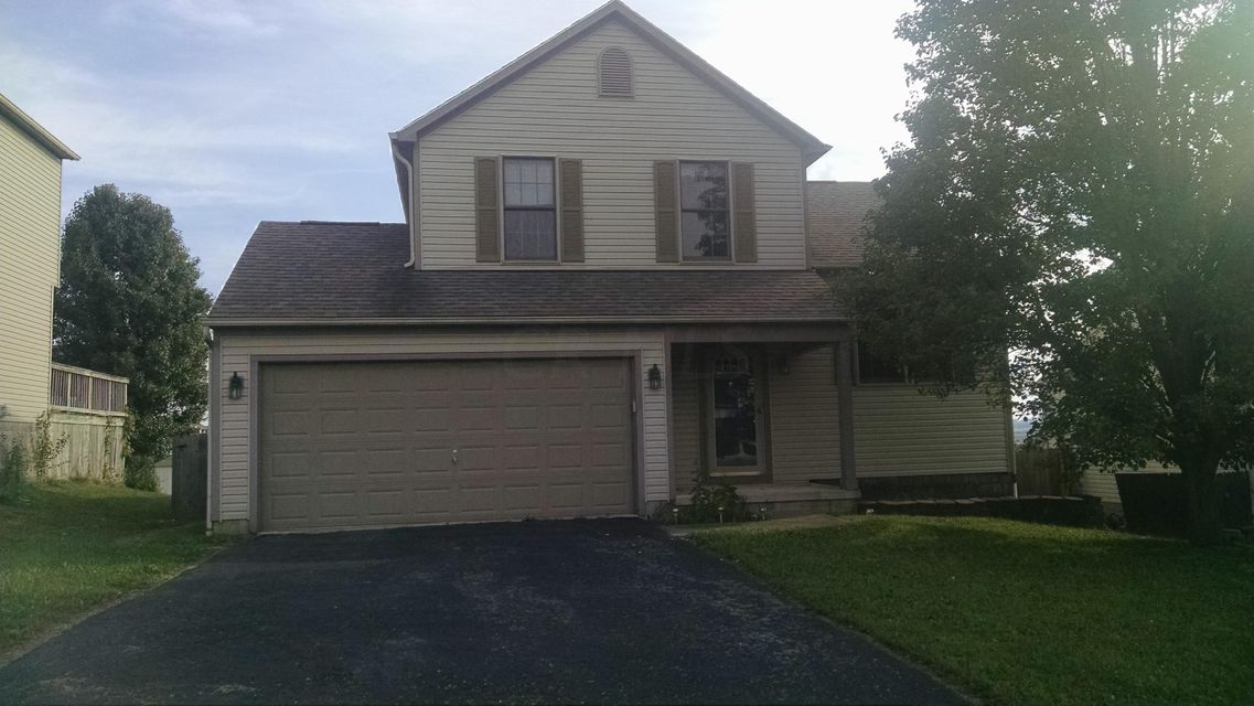 Undefined Image of 1118 Green Meadow Avenue, Lancaster, OH 43130