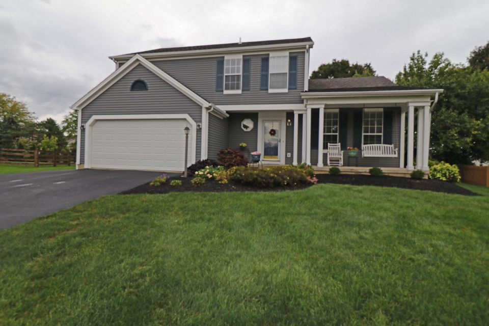 Undefined Image of 7770 GLENHOLLOW Court, Columbus, OH 43235